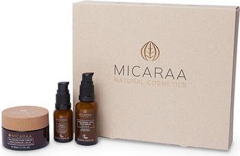 Micaraa Beauty Box für normale bis Mischhaut (3Stk.)