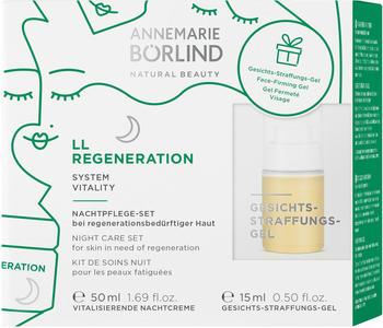 Annemarie Börlind Nachtpflege-Set (2-tlg.)