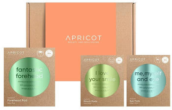 Apricot Beauty Box Face Fabulous Face