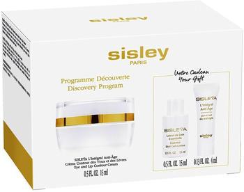 Sisley Sisleya L'integral Anti-Age Set (3 pcs)