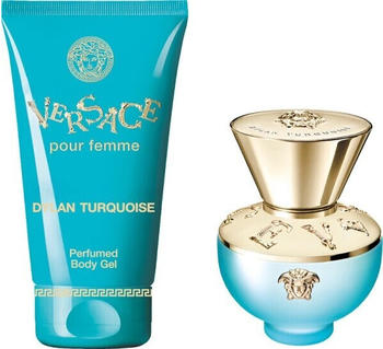 Versace Dylan Turquoise Set (EdT 30ml + SG 50ml)