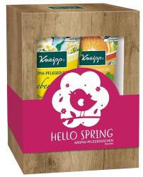 Kneipp Hello Spring Aroma-Pflegedusche Geschenkset