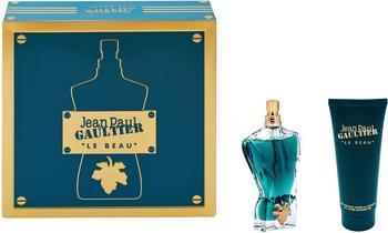 Jean Paul Gaultier Le Beau Set (EdT 75ml + SG 75ml)