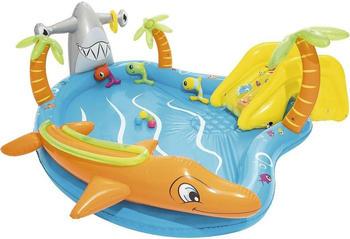 Bestway Sea Life Play Center 280 x 257 x 87cm