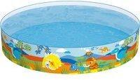 Bestway Bestway® Dinosaurous Fill N Fun Pool, Planschbecken 183x38 cm