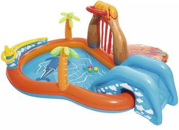 Bestway 53069 Outdoor Inflatable play center Planschbecken