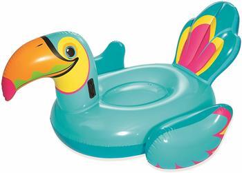 Bestway Schwimmtier Tukan