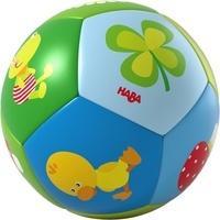 Haba 304599 - Babyball Glücksbringer