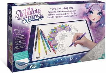 Toynamics Europe Nebulous Stars Leuchtpad zum Nachzeichnen