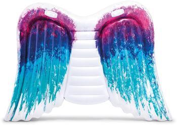 Intex Luftmatte Engelsflügel