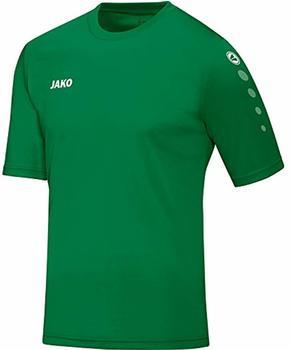 JAKO Team Trikot kurzarm Kinder (4233K-06) grün