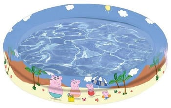 Happy People Kinderpool Peppa Pig 74 x 18 cm