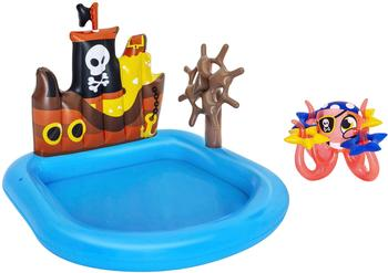 VEDES Ships Ahoi Playcenter 140 x 130 x 104 cm 52211