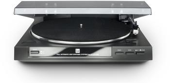 Dual DT 210 USB Schwarz
