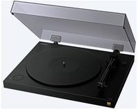 Sony PS-HX500 Plattenspieler schwarz