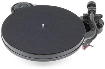 Pro-Ject RPM 1 Carbon (Ortofon 2M Red) schwarz