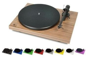 Pro-Ject Debut III Record Master schwarz