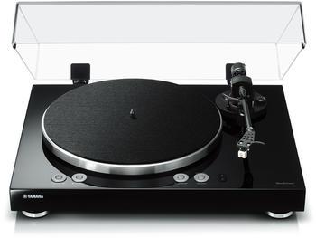 Yamaha MusicCast VINYL 500 (TT-N503) schwarz