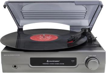 Soundmaster PL 200