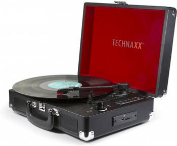 Technaxx TX-101 schwarz