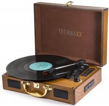 Technaxx TX-101 braun