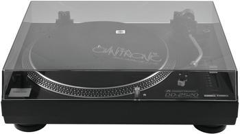 Omnitronic DD-2520 USB