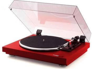 Thorens Music On Vinyl Edition