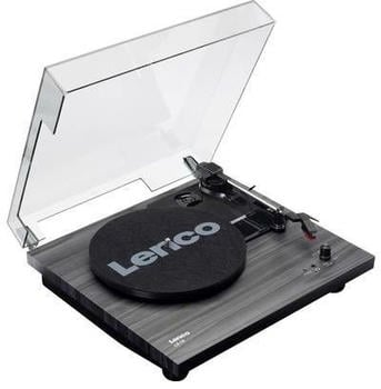 lenco-ls-10-black