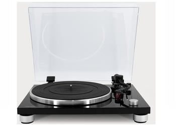 Sonoro Platinum schwarz