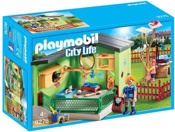 Playmobil City Life - Katzenpension (9276)