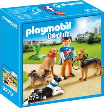 Playmobil City Life - Hundetrainer (9279)