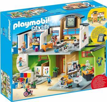 Playmobil 9453 Bau Spielzeug-Set