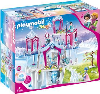 Playmobil 9469 Schloss Spielzeug-Set