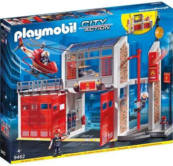 Playmobil 9462 Bau Spielzeug-Set