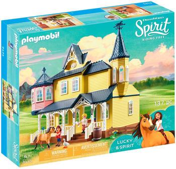 Playmobil 9475 Bau Spielzeug-Set