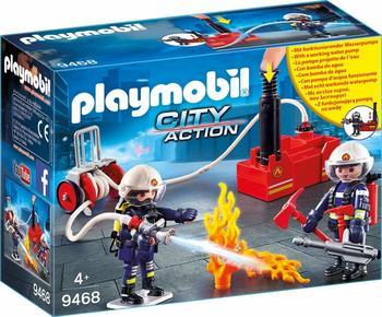 Playmobil 9468 Spielzeug-Set