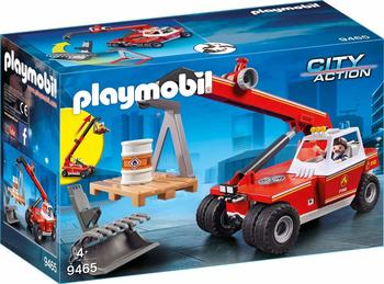 Playmobil 9465