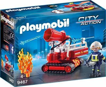 Playmobil 9467
