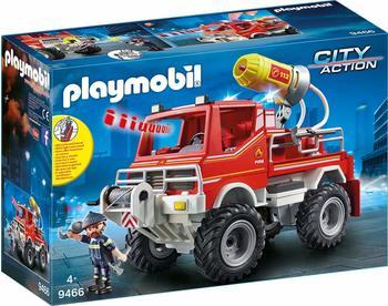 Playmobil 9466