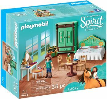 Playmobil 9476 Spielzeug-Set