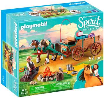 Playmobil 9477 Tier Spielzeug-Set