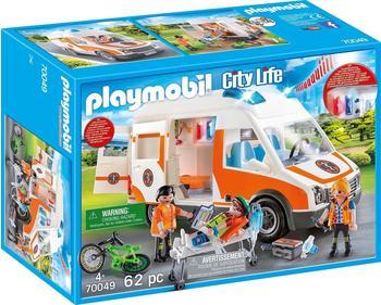 Playmobil 70049 Spielzeug-Set