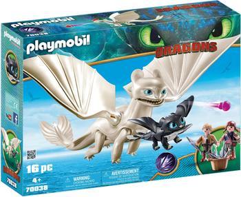 Playmobil Dragons 70038
