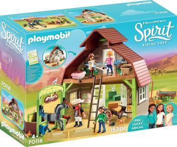 Playmobil 70118 Spielzeug-Set