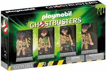 Playmobil Ghostbusters 70175