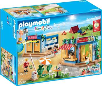Playmobil PLAYMOBIL® 70087