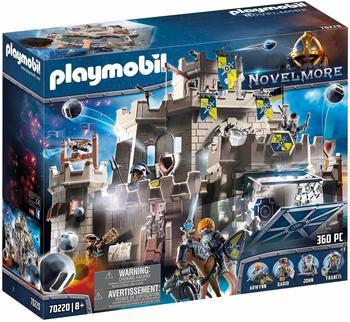 Playmobil Novelmore - Große Burg von Novelmore (70220)