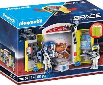 """Playmobil Space - Spielbox """"In der Raumstation"""""""