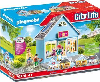 Playmobil City Life Mein Friseursalon (70376)