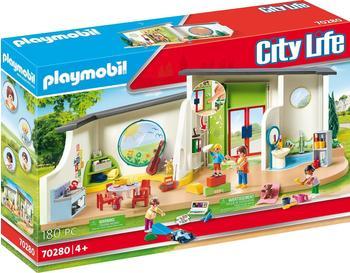 """Playmobil City Life - KiTa """"Regenbogen"""" (70280)"""